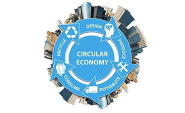 Ambiente, alterações climáticas e economia circular